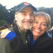 Alan and Barbara